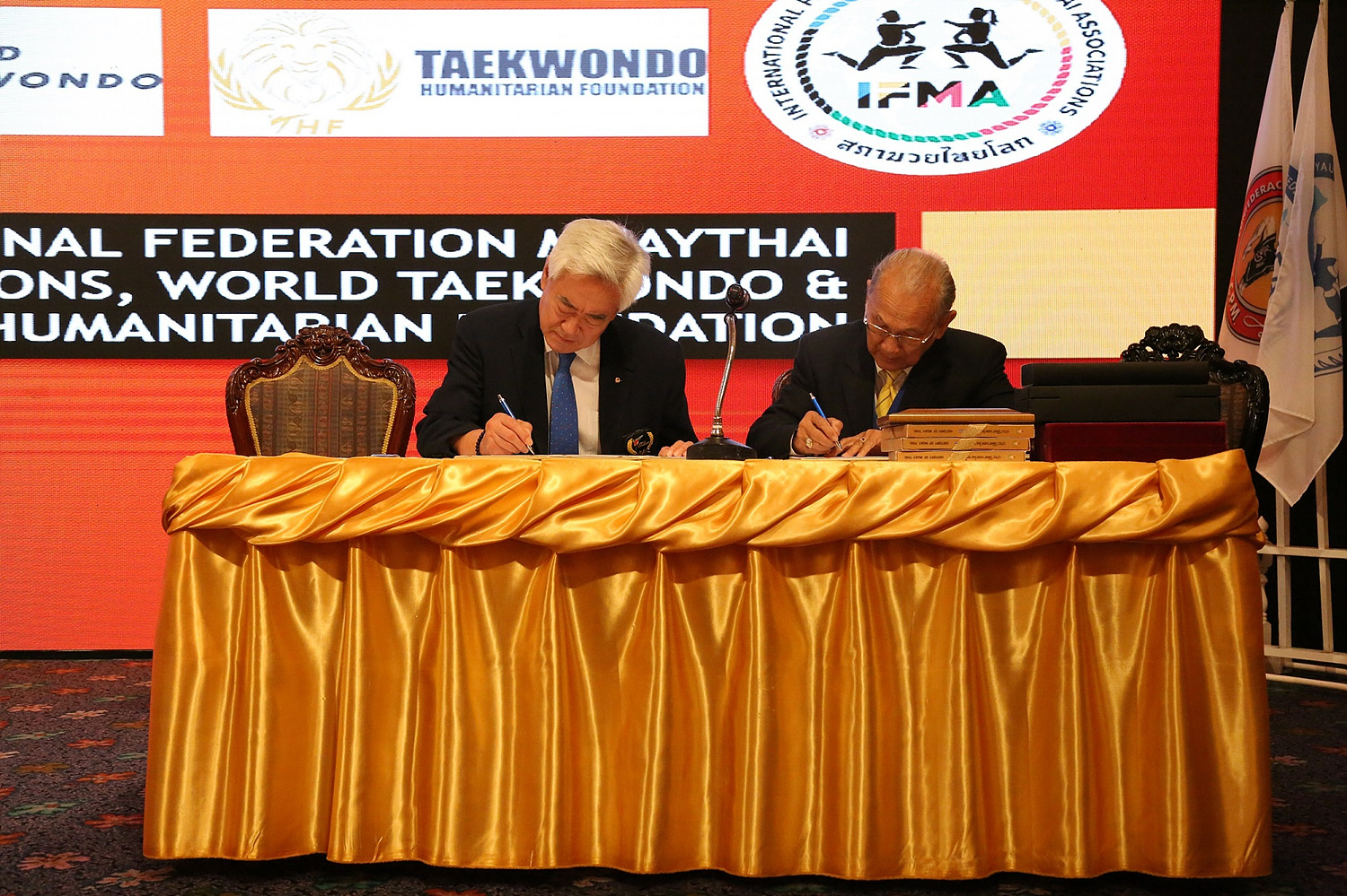 20190727-WT and IFMA signed MOU.2