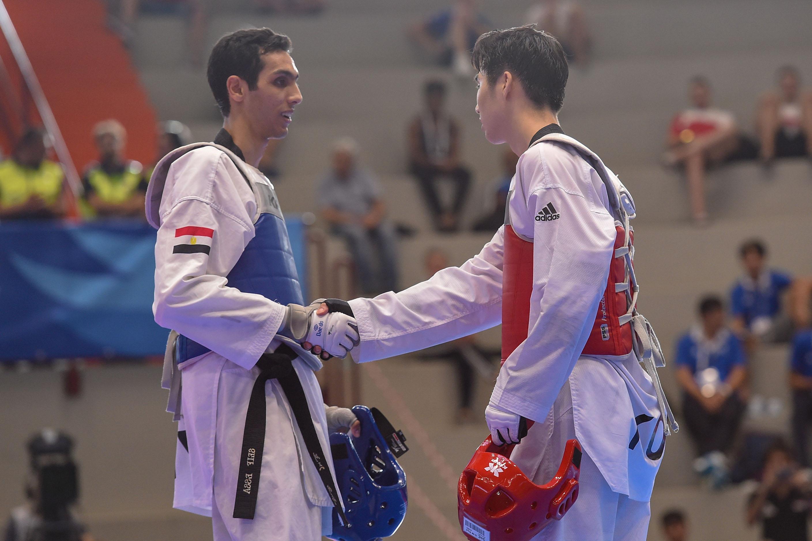 Taekwondo - 09-07-2019 Finali