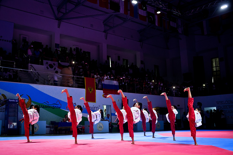 070819 - WORLD CHAMPIONSHIP CADETS 2019 - CEREMONY-32