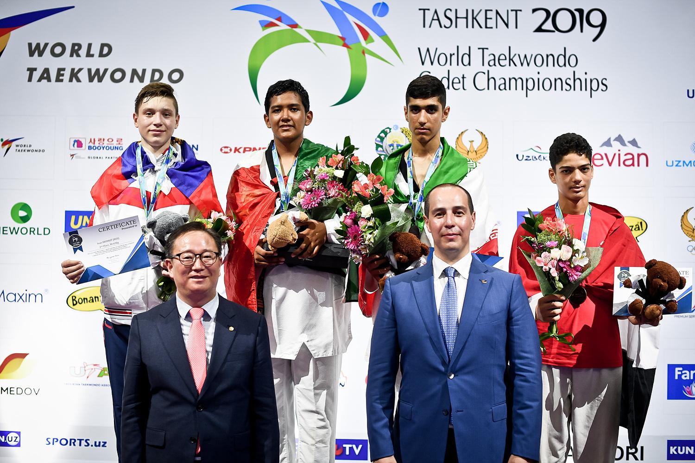 070819 - WORLD CHAMPIONSHIP CADETS 2019-FINALS-65