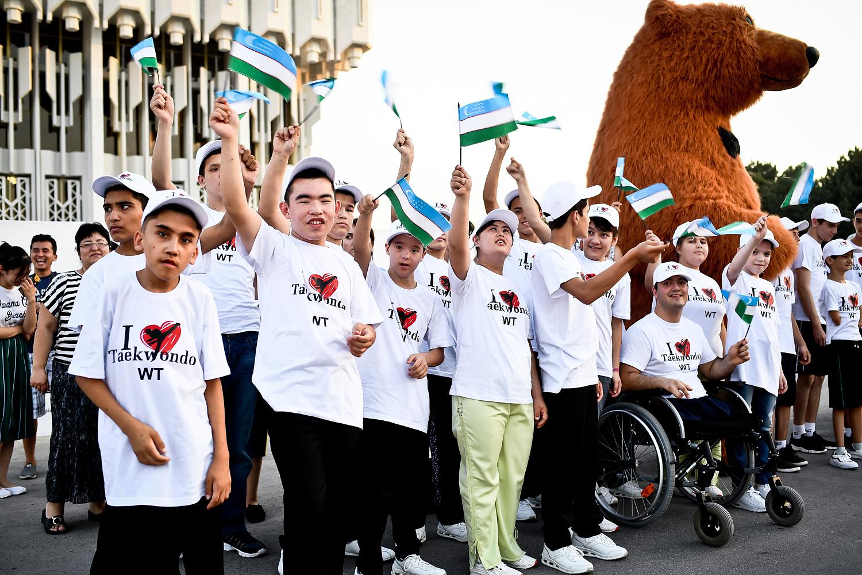 080819 - WORLD CHAMPIONSHIP CADETS 2019-41