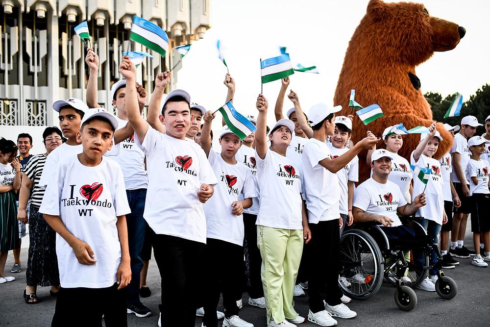 080819 - WORLD CHAMPIONSHIP CADETS 2019-PARK-2