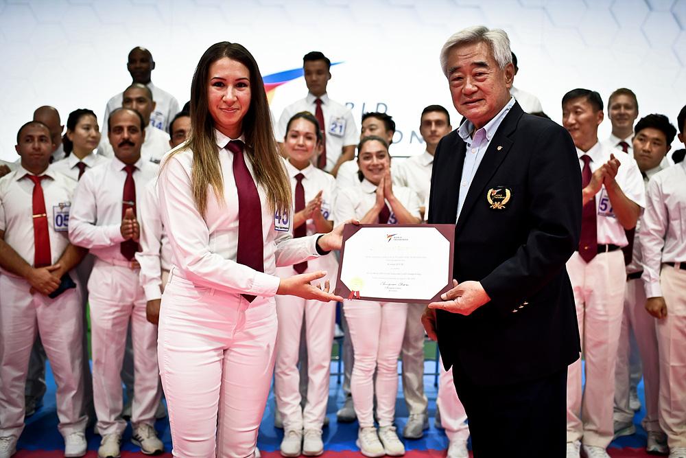 080819 - WORLD CHAMPIONSHIP CADETS 2019-SEMIFINALS FINALS-125