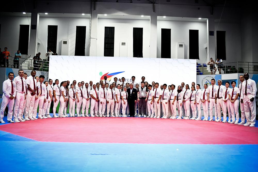 080819 - WORLD CHAMPIONSHIP CADETS 2019-SEMIFINALS FINALS-128