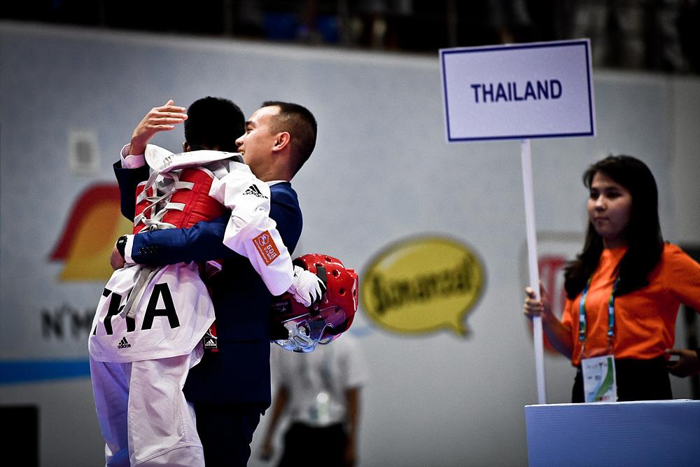 080819 - WORLD CHAMPIONSHIP CADETS 2019-SEMIFINALS FINALS-94