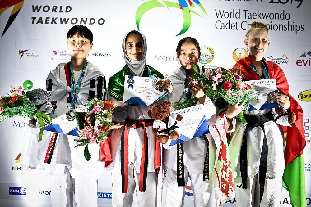 090819 - WORLD CHAMPIONSHIP CADETS 2019-QUICKPHOTOS-31
