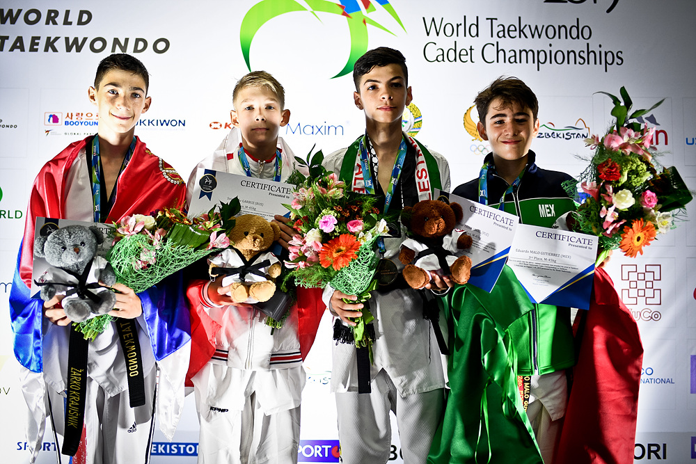 090819 - WORLD CHAMPIONSHIP CADETS 2019-SEMIFINALS FINALS-135 - 복사본
