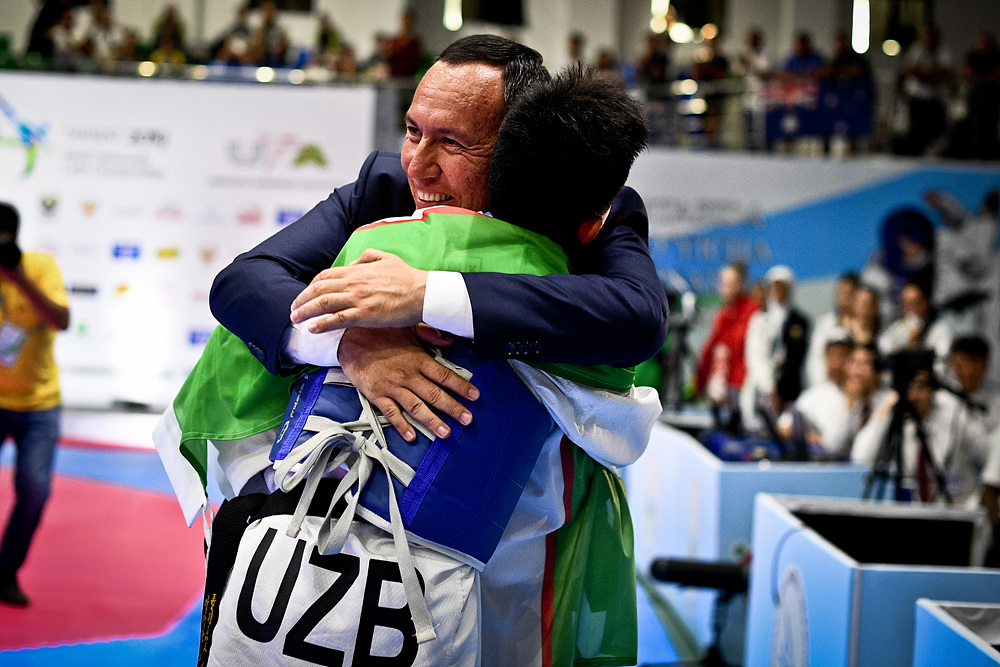 090819 - WORLD CHAMPIONSHIP CADETS 2019-SEMIFINALS FINALS-84