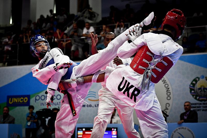 100819 - WORLD CHAMPIONSHIP CADETS 2019-SEMIFINALS FINALS-28