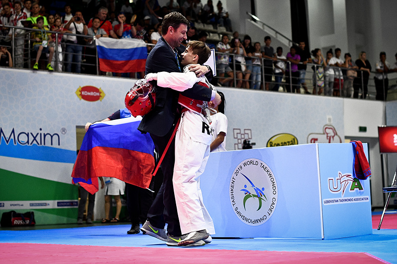 100819 - WORLD CHAMPIONSHIP CADETS 2019-SEMIFINALS FINALS-77