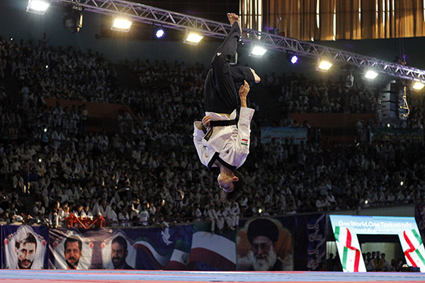 taekwondo day 2019 - IRAN FED TKD (16)