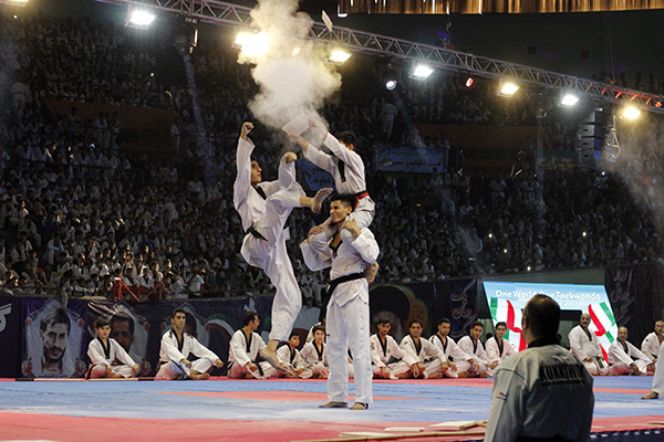 taekwondo day 2019 - IRAN FED TKD (21)