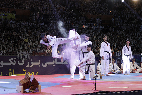 taekwondo day 2019 - IRAN FED TKD (23)