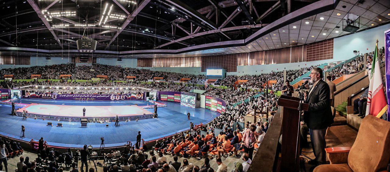 taekwondo day 2019 - IRAN FED TKD (3)