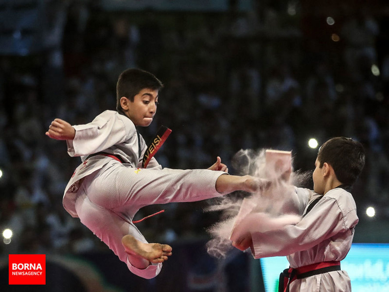 taekwondo day 2019 - IRAN FED TKD (39)