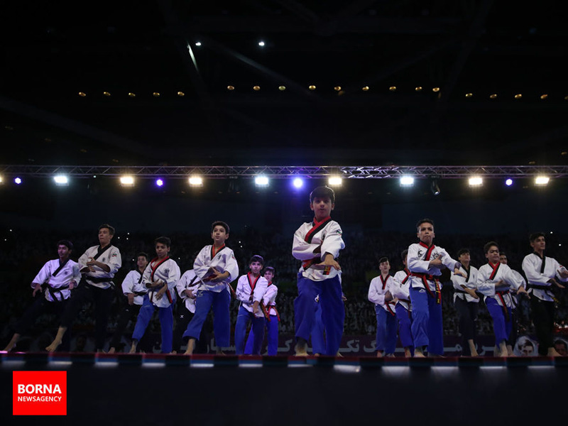 taekwondo day 2019 - IRAN FED TKD (51)