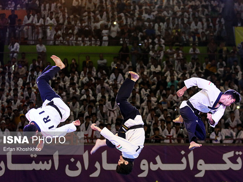 taekwondo day 2019 - IRAN FED TKD (56)