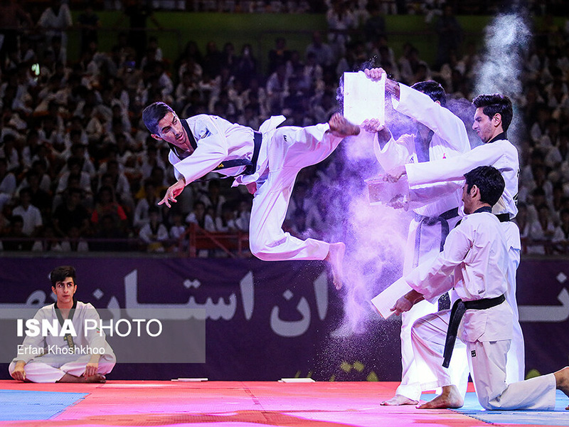 taekwondo day 2019 - IRAN FED TKD (60)