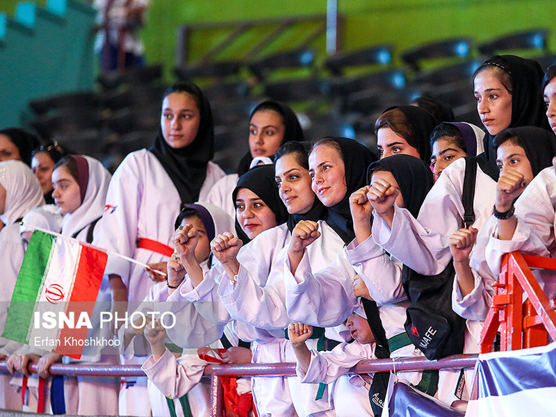 taekwondo day 2019 - IRAN FED TKD (64)