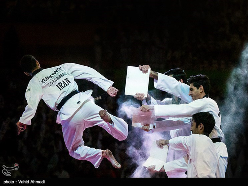 taekwondo day 2019 - IRAN FED TKD (68)