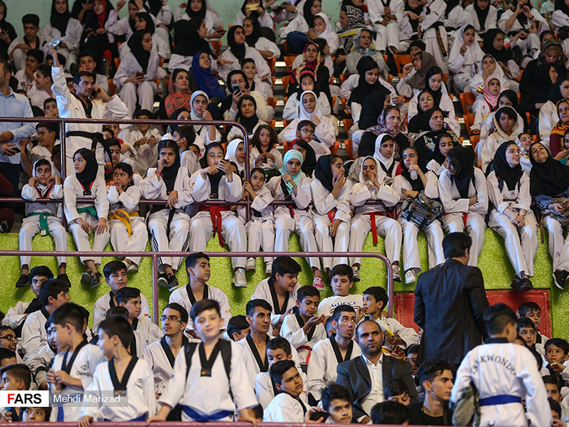 taekwondo day 2019 - IRAN FED TKD (76)