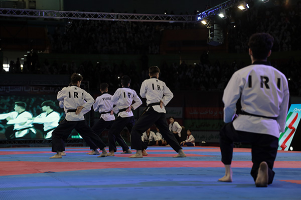 taekwondo day 2019 - IRAN FED TKD (85)