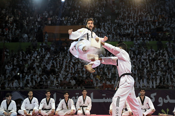 taekwondo day 2019 - IRAN FED TKD (88)