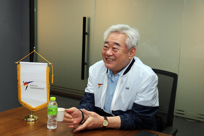 Доктор Чунгвон Чоу