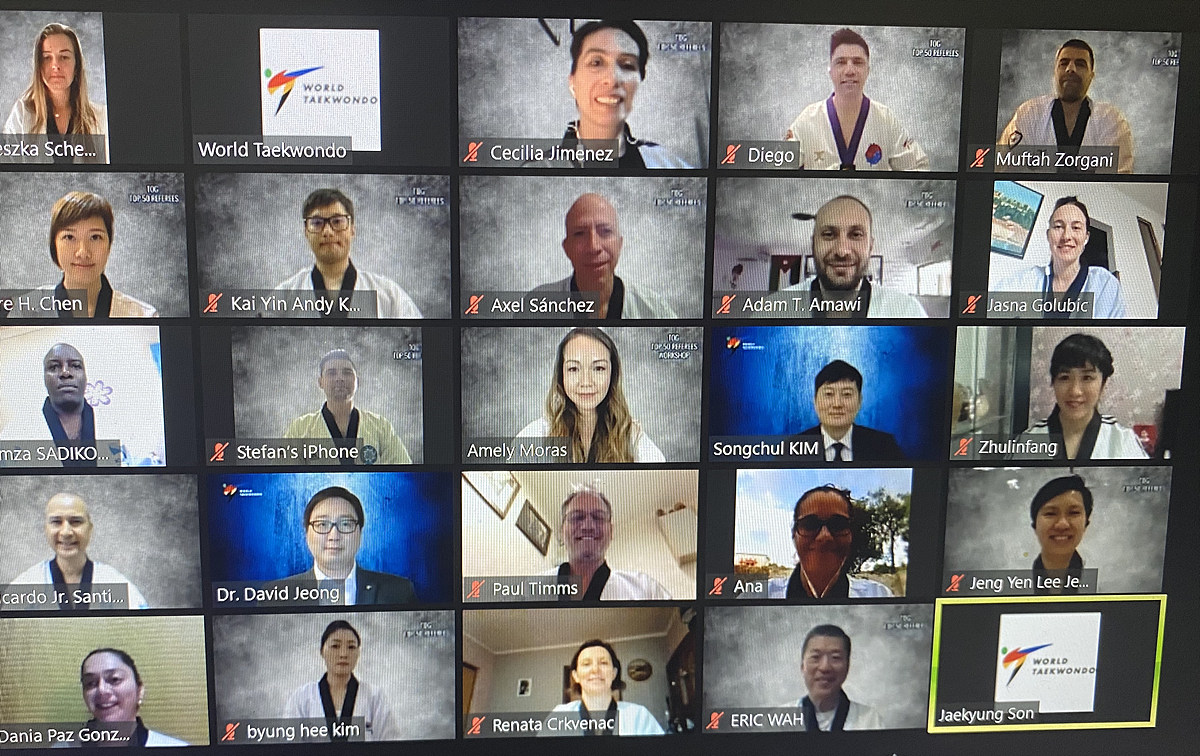 Virtual Training of Top 50 WT IRs for Tokyo 2020 OG_Day 2 (1)